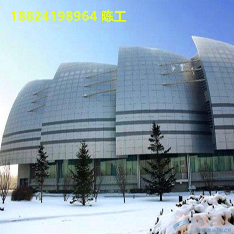 广东铝单板外墙厂家安装