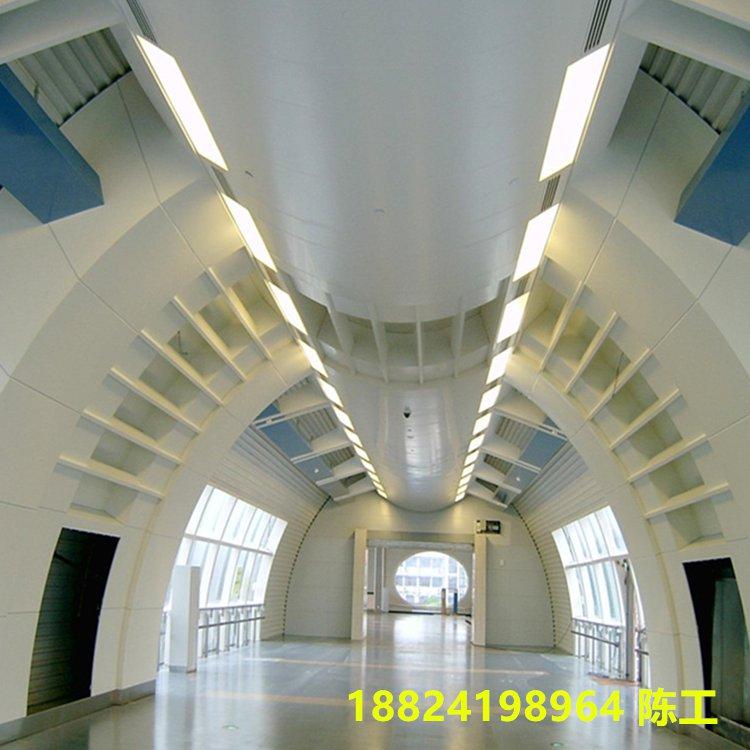 广东铝单板氟碳幕墙厂家