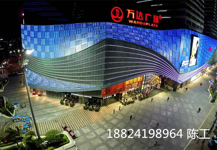 广东铝单板幕墙厂家价格